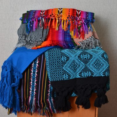 rebozo for labor