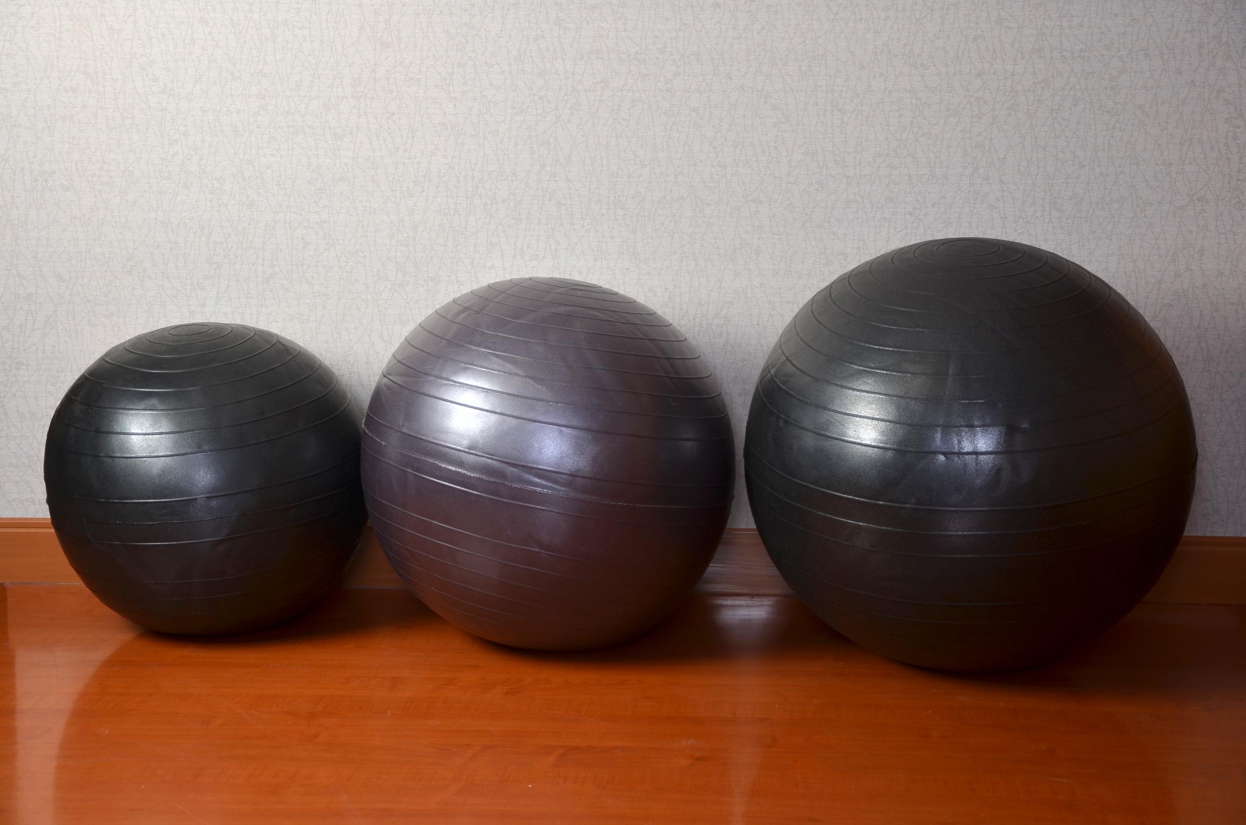 Birth ball memiliki banyak manfaat untuk ibu hamil (Foto: premiumbirthtools.com)